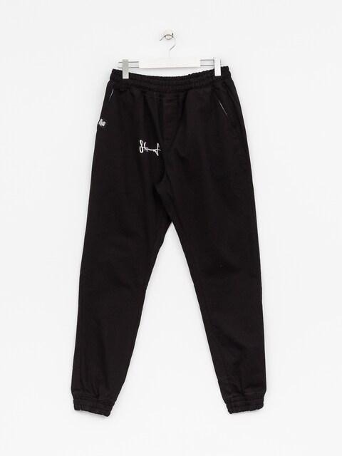Kalhoty Stoprocent Sjj Classic (black)