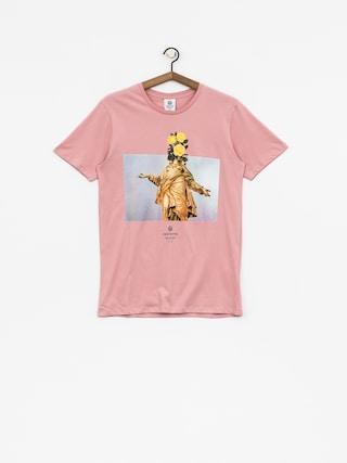Tričko Hype Statue (pink)