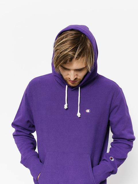 Mikina s kapucí Champion Reverse Weave Hooded Sweatshirt HD (prv)