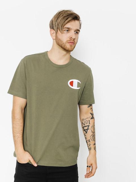 Tričko Champion Crewneck T Shirt (dto)