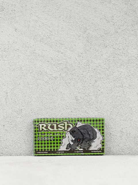 Ložiska Rush Bearings  do deskorolki Rush ABEC3 Titanium