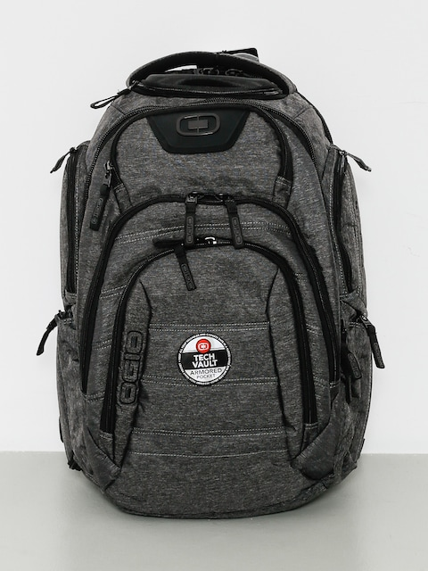 Batoh Ogio Renegade Rss Pack (dark static)