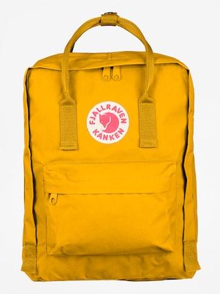 Batoh Fjallraven Kanken (warm yellow)