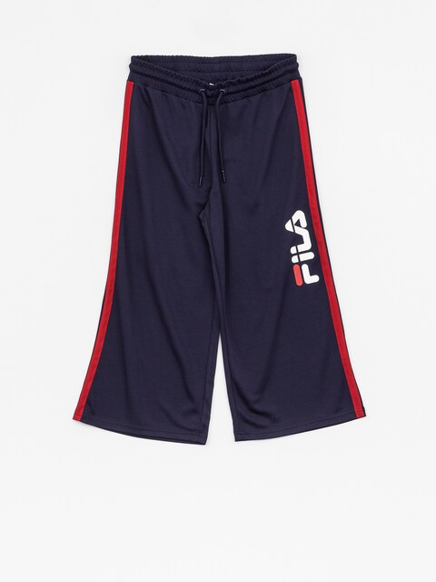 Kalhoty Fila Steffi Wmn (peacoat)