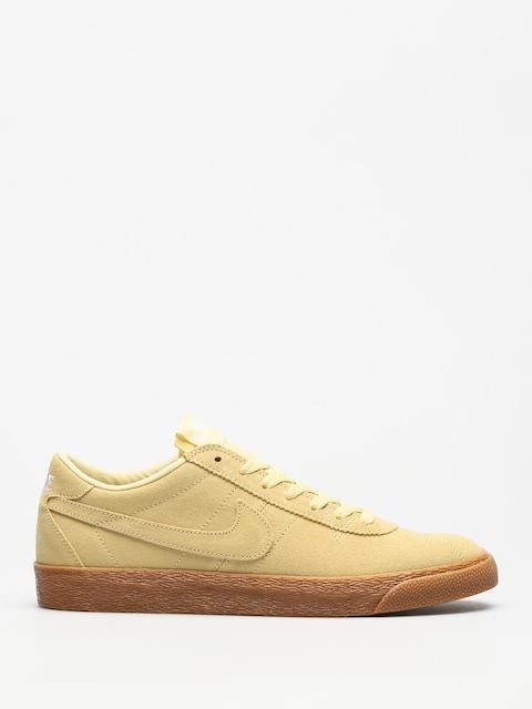Boty Nike SB Sb Zoom Bruin Premium Se (lemon wash/lemon wash white)