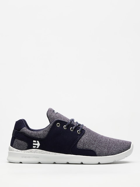 Boty Etnies Scout Xt (navy/heather)