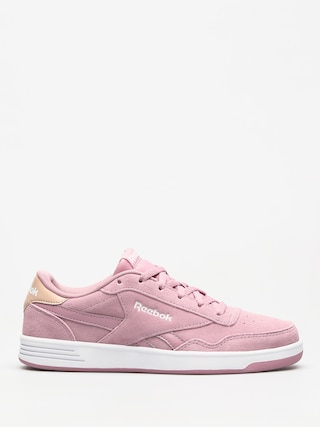 Boty Reebok Royal Techque T Wmn (infused lilac/bare beige/white)