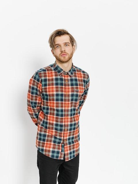 Košile Volcom Hayden LS (smr)