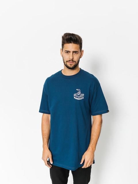 Tričko Emerica Burnt (blue)