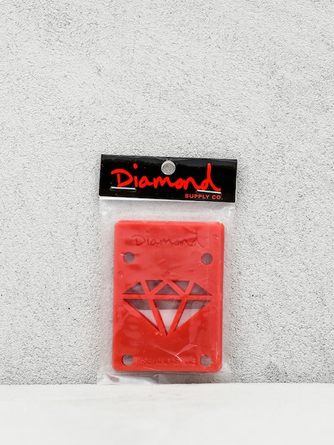 Podložky Diamond Supply Co. Rise & Shine Risers