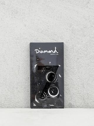 Ložiska Diamond Supply Co. Hella Fast Abec7 (silver)