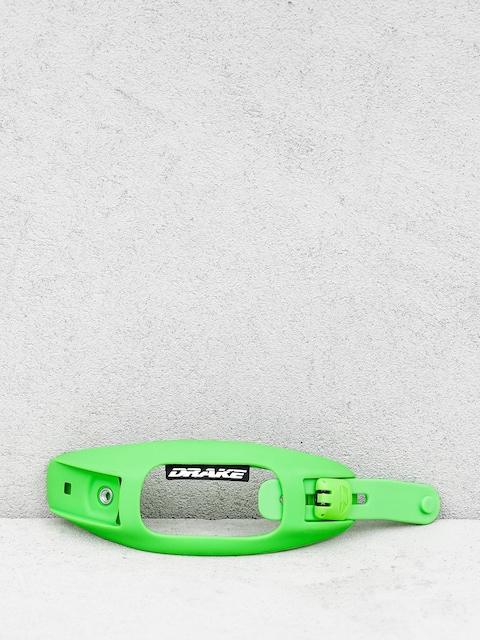 Pracka DrakeToe Strap Pre Right (green)