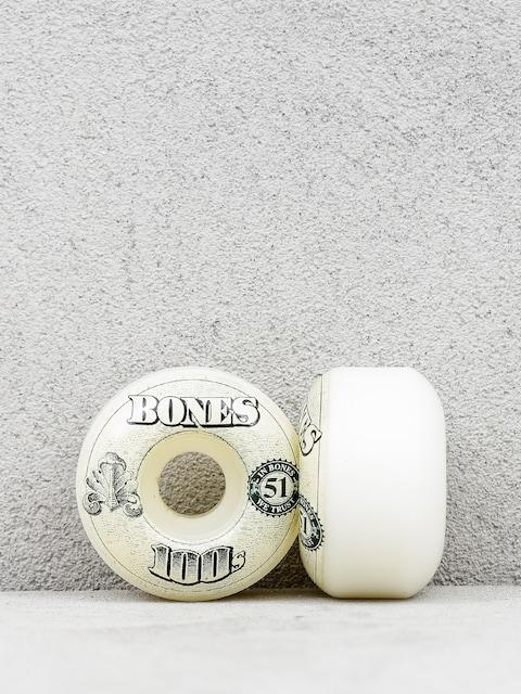 Kolečka Bones 100 Formula V4
