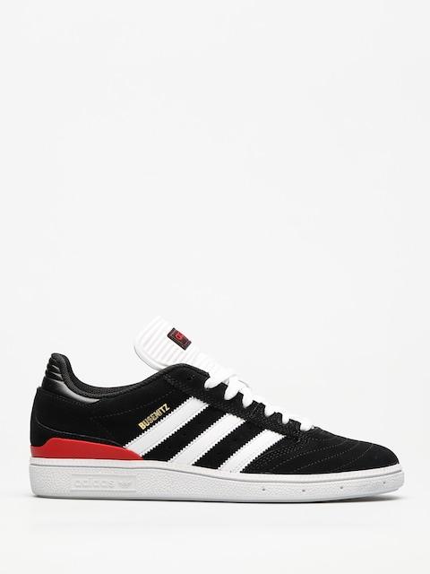 Boty adidas Busenitz (core black/ftwr white/scarlet)