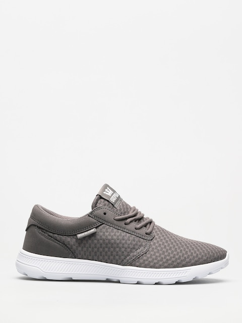 Boty Supra Hammer Run (grey/white)