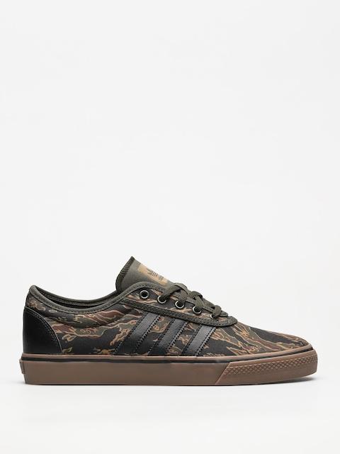Boty adidas Adi Ease (night cargo/core black/gum5)