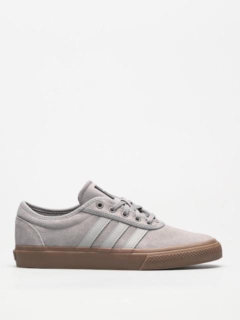 Boty adidas Adi Ease (ch solid grey/mgh solid grey/gum5)
