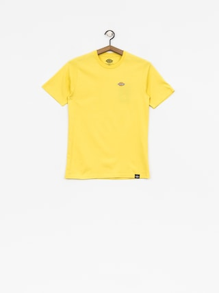Tričko Dickies Stockdale Wmn (dusk yellow)