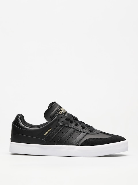 Boty adidas Busenitz Vulc Rx (core black/core black/ftwr white)
