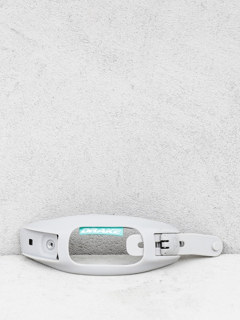 Pracka Drake Toe Strap Pre Right (grey/teal)