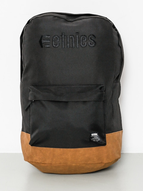 Batoh Etnies Essential (black)