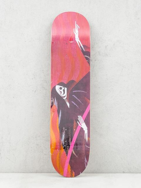 Deska Locals Skateboards Reaper