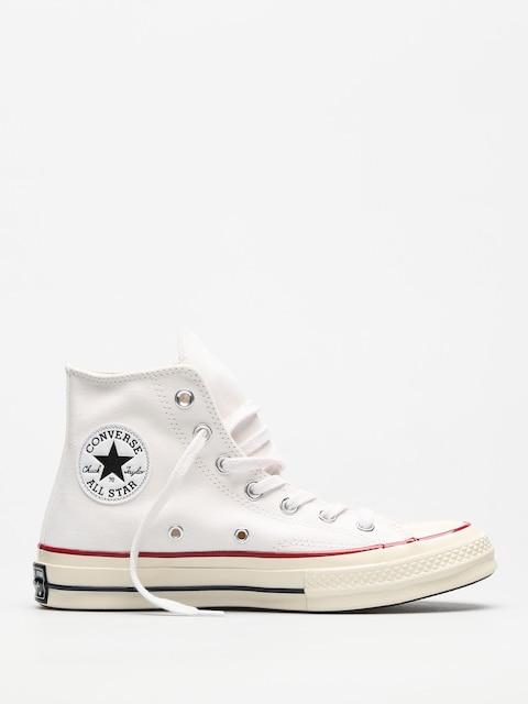 Tenisky Converse Chuck 70 (white/garnet/egret)
