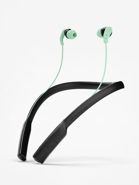 Sluchátka Skullcandy Method Wireless BT (black/mint/mint)
