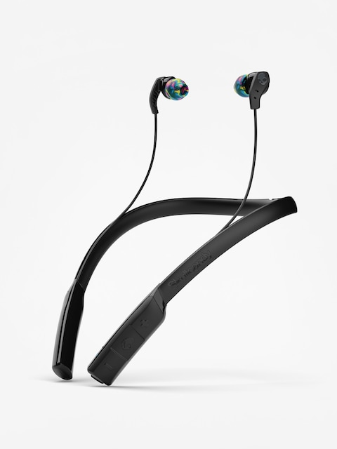 Sluchátka Skullcandy Method Wireless BT (black/swirl/gray)