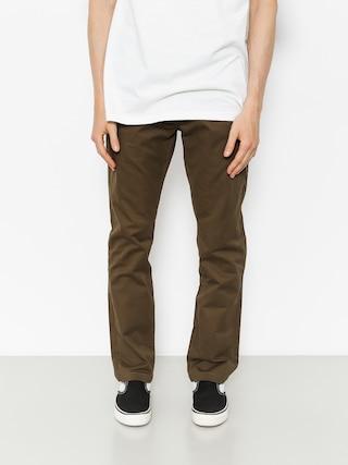 Kalhoty Volcom Frickin Slim Chino (swe)
