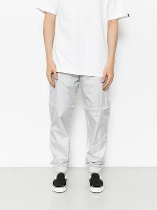 Kalhoty Supra Wnd Jmmr Pnt W/Zp Of (light grey)