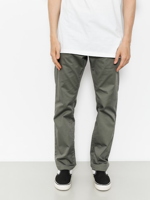 Kalhoty Volcom Frickin Modern Stretch (dgn)