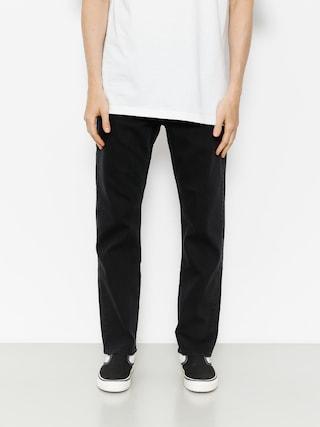 Kalhoty Volcom Solver Denim (ink)