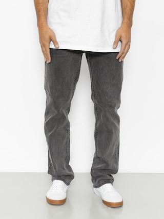 Kalhoty Etnies Essential Straight Denim (granite wash)