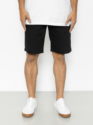 Kraťasy Etnies Essential Straight Chino (black)