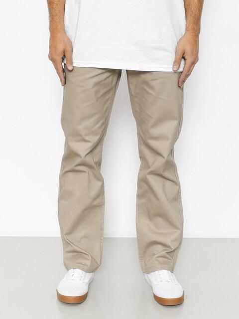 Kalhoty Emerica Defy Chino (khaki)