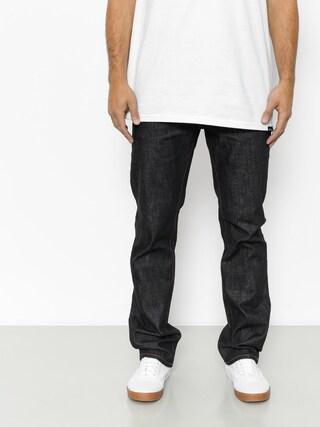 Kalhoty Etnies Essential Straight Denim (indigo raw)