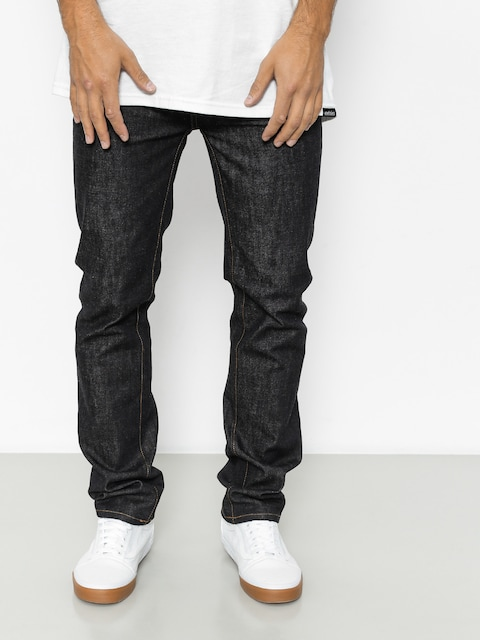 Kalhoty Etnies Essential Slim Denim (indigo raw)