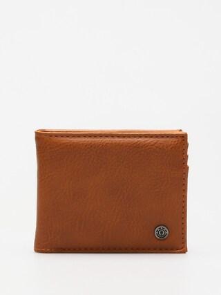 Peněženka Element Bowo (rust brown)