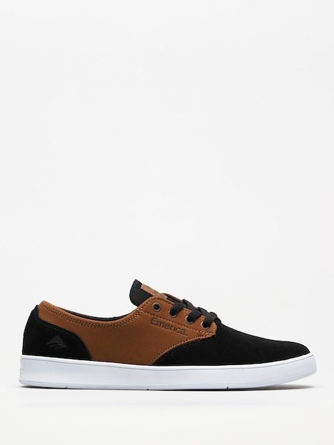 Boty Emerica The Romero Laced