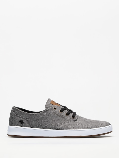 Boty Emerica The Romero Laced (grey/heather)