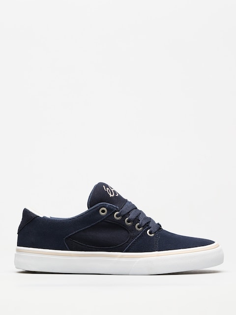 Boty Es Square Three (navy)