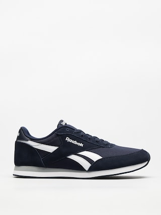 Boty Reebok Royal Cl Jogger 2 (collegiate navy/white/baseball grey)