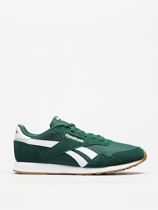 Boty Reebok Royal Ultra (dark green/white/gum)