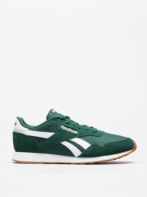 Boty Reebok Royal Ultra (dark green/white/gum)