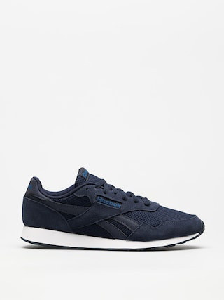 Boty Reebok Royal Ultra (nm coll navy/bunker blue/white/reflective)