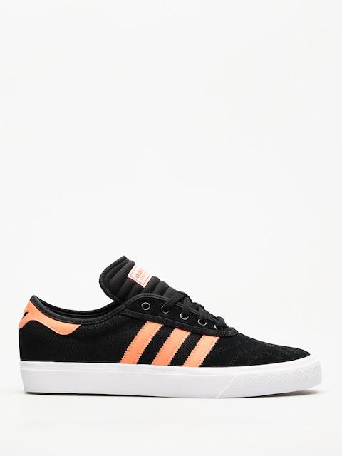 Boty adidas Adi Ease Premiere (core black/chalk coral s18/ftwr white)