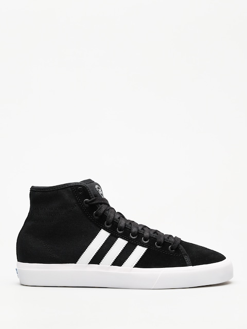 Boty adidas Matchcourt High Rx (core black/ftwr white/gum4)