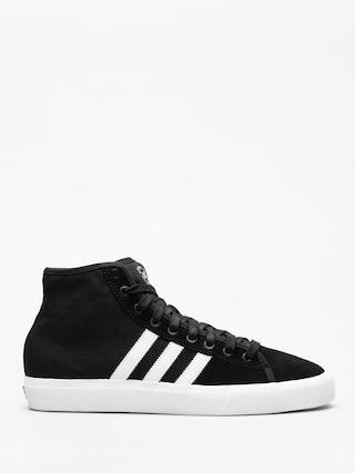 Boty adidas Matchcourt High Rx (core black/ftwr white/gum4)