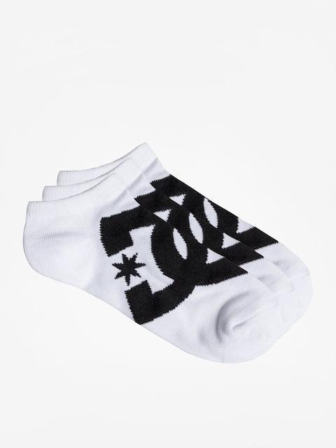 Ponožky DC Spp Dc Ankle 3Pk